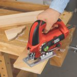 Black and Decker BDJES600C Jig Saw