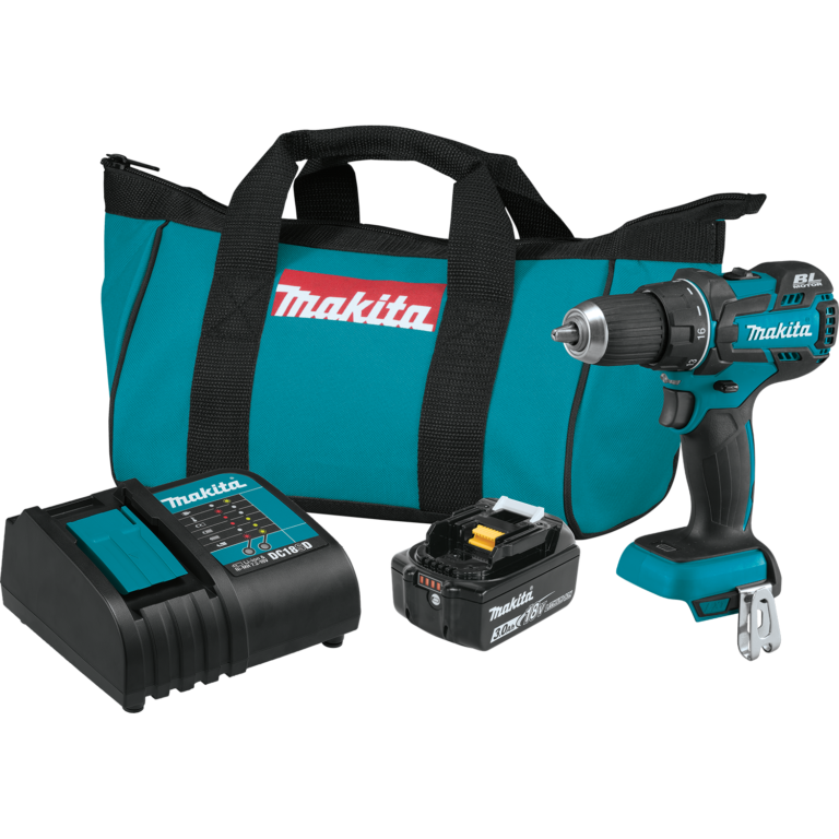 Makita CT200RW Cordless Combo Kit Review